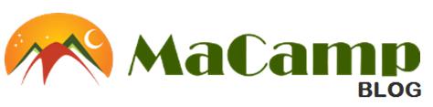 Blog MaCamp - Campismo, Caravanismo e Aventura... Guia de Campings