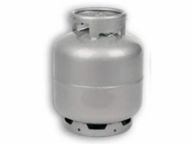 Resultado de imagem para botijão de gás